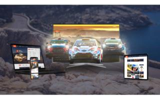 WRC 2020シーズンと今後に向けて プロモーターのQ&A
