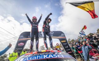 WRCモンテカルロ:ヌービル「ずっと追いかけてきたことが果たせた」デイ4コメント集