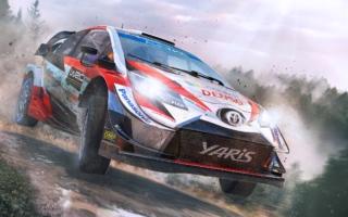 日本発売間近! WRC公式ゲーム『WRC8』の魅力をご紹介!
