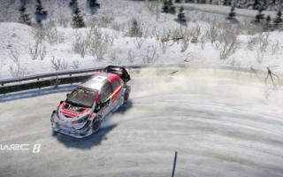 発売目前のWRC公式ゲーム『WRC8』。そのリアルさに刮目せよ!