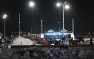 WRCスウェーデンが開幕ショートステージをキャンセル、ポイント配分に影響はなし