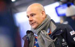 WRCスウェーデン:アダモ「求められるパフォーマンスレベルを披露できていない状況があった」チーム代表コメント