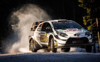WRCスウェーデン:プライベート参戦のラトバラは初日リタイア、次はサルディニアに参戦