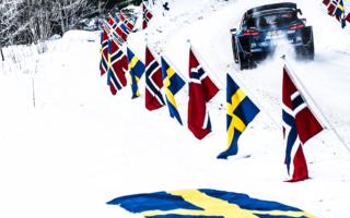 WRCスウェーデン事前情報:シーズン唯一のフルウインターラリー、今季はコンディションに注目