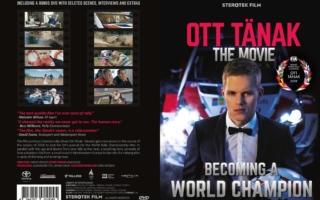 オィット・タナック・ザ・ムービーがDVD化。日本語版も発売