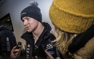 WRCスウェーデン:ラッピ「後ろと4.5秒、前と5.4秒差。明日はビッグプッシュだ」デイ2コメント集