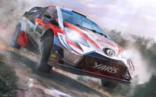 WRC8、バグに対応したパッチ配信を開始