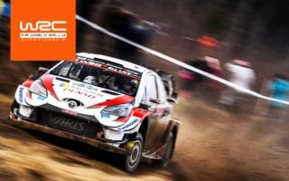 WRCスウェーデン:最終日デイ3のハイライト動画まとめ