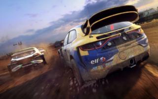世界RXがバーチャルシリーズ「RX Esports」を展開、一般参加の予選を3月28日に開催