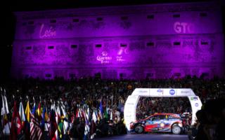 WRCメキシコ事前情報:シーズン最初のグラベル戦は、気温も標高も高い難関イベント