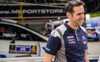 WRCメキシコ:ミルナー「今回のテームは本当に頼もしかった」チーム代表コメント