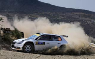 MHのWorld Rally News:WRCメキシコ、WRC2優勝のティデマンドが総合でも6位