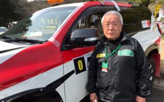 全日本ラリー新城:無観客で開催の新城ラリー「このような時だからこそ、止めないという決断」