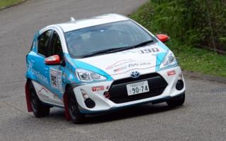 トヨタモビリティ東京がモータースポーツ計画を発表。全日本ラリーにもスポット参戦
