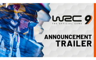 WRC公式ゲーム「WRC9」が9月3日に発売。ラリージャパンも登場