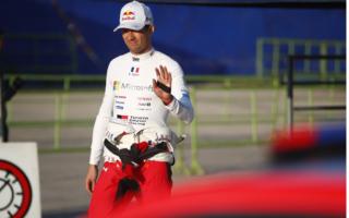 WRCメキシコ:オジエ「この雰囲気で祝うのは難しい」デイ3コメント集