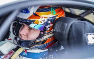 Mスポーツ・フォード、フィエスタと好相性のWRCメキシコで新たな高みを目指す
