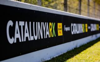 世界ラリークロスがバルセロナの開幕戦を延期