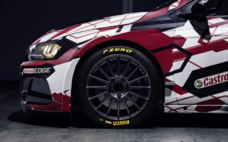 ピレリがフォルクスワーゲンの公式サプライヤーとしてポロGTI R5専用タイヤを製造