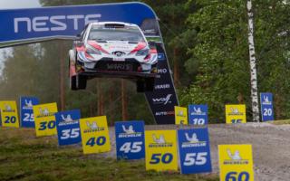 フィンランド政府が7月末までのイベントを禁止に。8月初旬のWRC開催判断にも影響か
