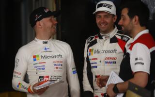 WRCプロモーターのエイプリルフール・ジョークに大反響