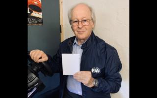 FIA、国際スポーツデーに「発展と平和」を決意し#WhiteCardに賛同