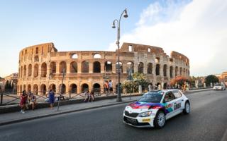 ERCローマのエントリーが開始、ドライバーから観客まで関係者は全員登録制に