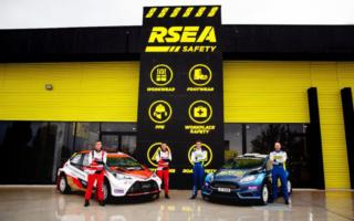 オーストラリアラリー選手権は9月にキャンベラで開幕、全4戦で開催