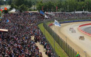 世界ラリークロス選手権、フランス・ロエアック戦の中止を発表