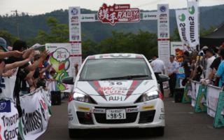 全日本ラリー選手権横手、開催中止を発表