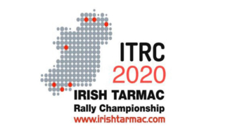 アイルランドターマックラリー選手権、シリーズキャンセルを決断