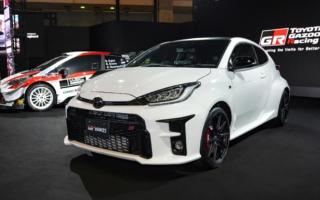 GRヤリス特別仕様車1st Editionの事前予約締切迫る。6月30日まで
