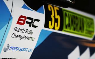 ここまで開催1戦の英国ラリー選手権、2020年シーズンの開催を断念