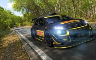 ピレリが2021年WRC用タイヤの開発テストを開始、ドライバーにミケルセン