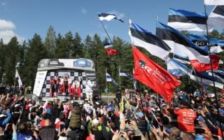 ラリーフィンランド、2020年の開催キャンセルを決断