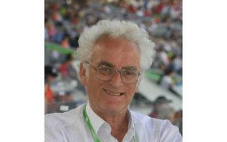 【訃報】WRCに捧げた人生、ジャーナリストのマーティン・ホームズ氏が逝去
