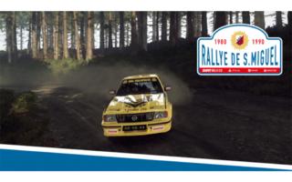 ERCアゾレス、DiRT Rally 2.0で『バーチャルラリー・デ・サンミゲール』を開催