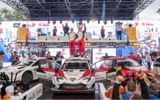 「WRC開催に大きく前進」エストニア・オートスポーツ連盟とラリーエストニアが公式表明