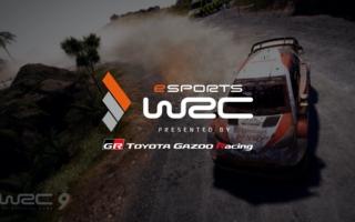 トヨタがeスポーツWRCとタイトルパートナー契約、チャンピオンにGRヤリス進呈