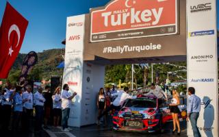 WRCトルコ、開催繰り上げ決断のデッドラインはあと一週間
