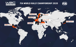 WRCプロモーターのシースラ「これでWRCは再開に向けて動き出す」