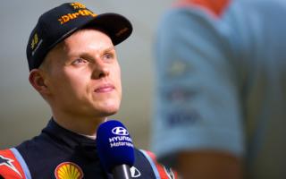 WRCエストニア開催にタナック「母国で走るのは特別なものになる」