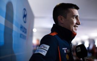 ERCローマで再始動のブリーン、WRCエストニアのWRカー参戦はほぼ確定か