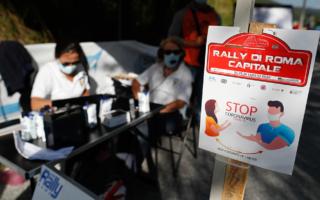 感染対策と運営を両立させたERCローマ、内外から謝辞
