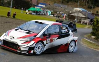 ラリージャパン事務局、WRC開催エリアの暴走行為に対し注意喚起