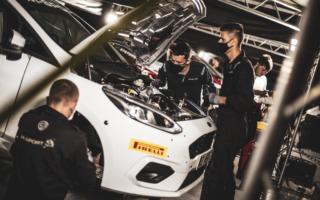 ERCローマを称賛するMスポーツ・フォードのミルナー「WRCにつなげていかなくてはならない」