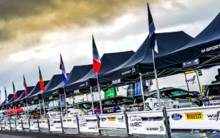 JWRCが再編成カレンダーを発表、エストニアでシーズン再開