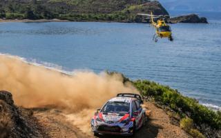 WRCプロモーター、トルコ戦の会期変更を発表