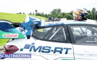 モータースポーツUK、ラリー再開のガイドライン動画を作成
