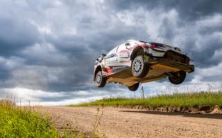 WRCエストニアがラリーガイド1を発行、ルートは計17SS・232.64km